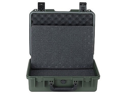 Pelican Storm iM2300 Pistol Gun Case with Pre-Scored Foam Insert Polymer