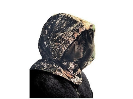 Shannon Bug Tamer Plus Headnet with Face Shield Polyester