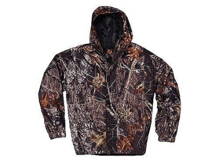 Russell Outdoors Men's Raintamer 2 Rain Jacket Polyester