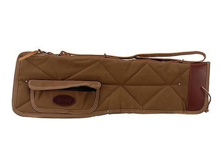 Boyt Takedown Shotgun Gun Case with Pocket Canvas