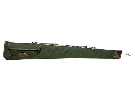 Boyt Alaskan Shotgun Gun Case with Pocket Canvas