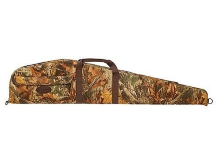 Boyt Floating Scoped Rifle Gun Case with Pocket Canvas