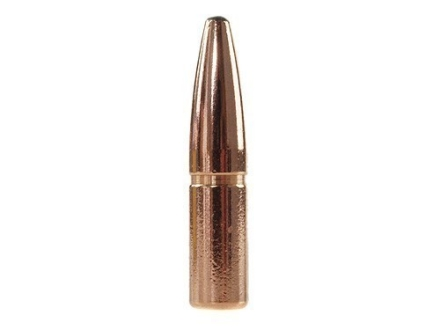 Swift A-Frame Bullets 284 Caliber, 7mm (284 Diameter) 175 Grain Bonded Semi-Spitzer Box of 50