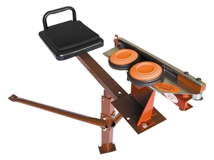 Trius TrapMaster 2 Clay Target Thrower Full Cock