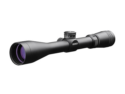 Redfield Revolution TAC Rifle Scope 3-9x 40mm TAC-MOA Reticle Matte