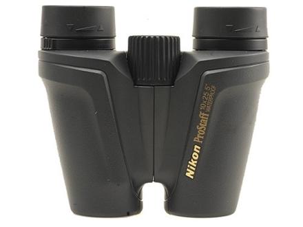 Nikon ProStaff ATB Binocular 25mm Roof Prism Black