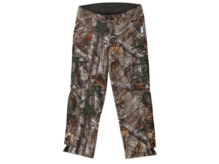 Browning Men's Hell's Canyon Pants