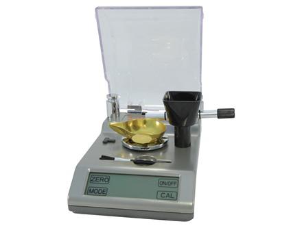 Lyman Accu-Touch 2000 Electronic Powder Scale 2000 Grain Capacity 110/220 Volt