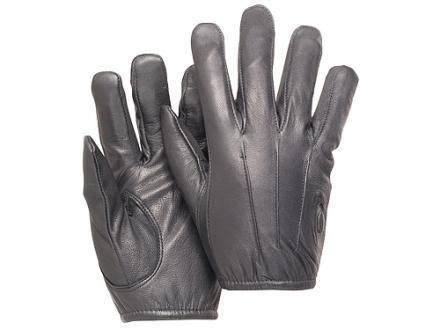 Hatch RFK300 Resister Duty Gloves with Kevlar Liner Leather Black XL