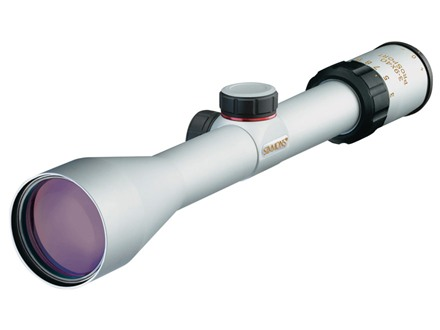 Simmons Master Series ProSport Rifle Scope 3-9x 40mm Truplex Reticle Silver