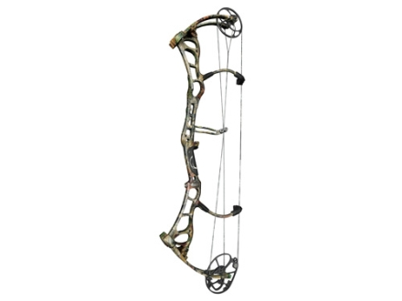"Bear Anarchy Compound Bow Right Hand 60-70 lb. 25""-31.5"" Draw Length Realtree APG Camo"