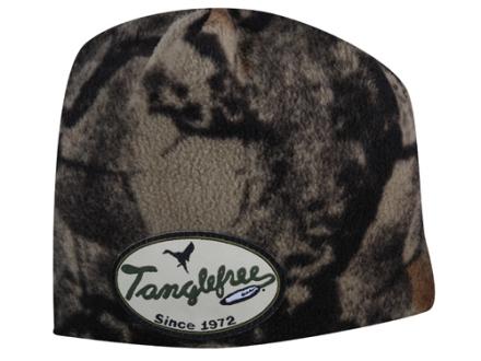 Tanglefree Skull Cap Fleece Natural Gear Camo