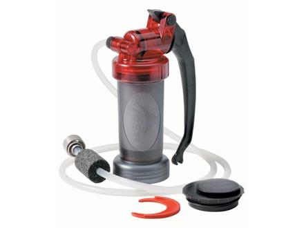 MSR Miniworks EX Water Filtration System Polymer