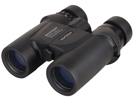 Sightron SIII Binocular 32mm Roof Prism Magnesium Body Armored Black