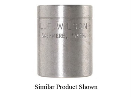 L.E. Wilson Trimmer Case Holder 6mm XC for New or Full Length Sized Cases
