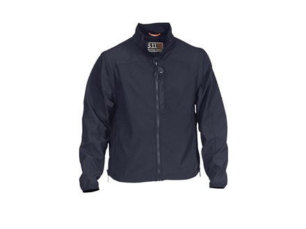 5.11 Valiant Soft Shell Jacket Polyester