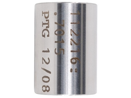 PTG Pilot Bushing for Bolt Raceway Reamer, Receiver Reamer and Tap .7015""