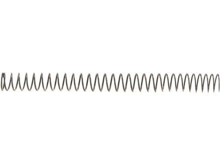 ISMI Recoil Spring Glock 17, 20, 21, 24, 31, 34, 35 24 lb Chrome Silicon