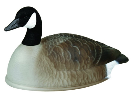 Flambeau Storm Front Flocked Head Canada Goose Shell Decoys Pack of 12