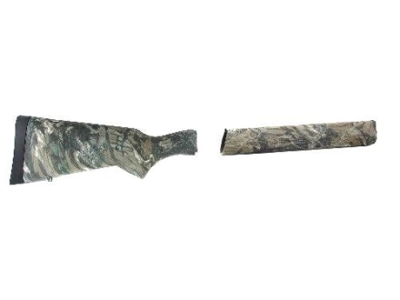 Remington Stock and Forend Remington 1100, 11-87 12 Gauge (Post-1986) Synthetic Mossy Oak Camo