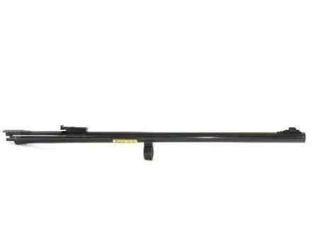 "Hastings Paradox Slug Barrel Remington 870 12 Gauge 3"" 24"" Rifled with Rifle Sights Blue"