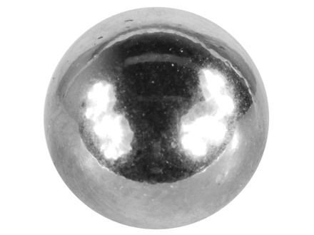 Barnett Slingshot Ammo 38 Caliber Steel