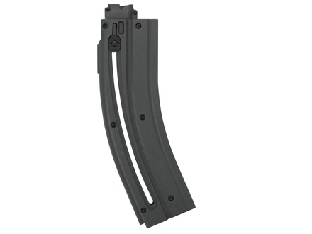 Colt Magazine Colt M4 22 Long Rifle 30-Round Polymer