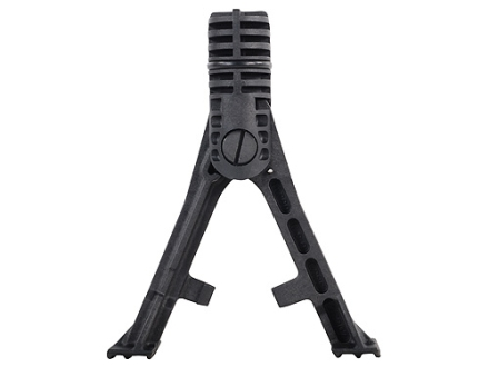 TAPCO Intrafuse Vertical Grip Bipod Polymer Black