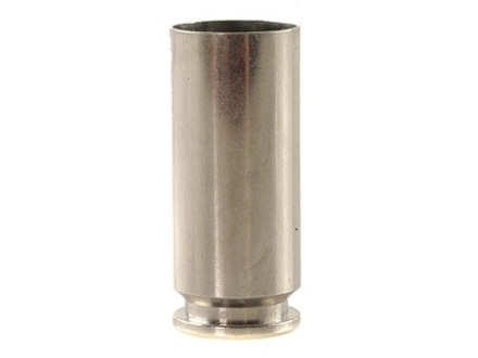 Doubletap Reloading Brass 10mm Auto Nickel Plated Box of 100