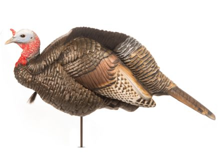 Dave Smith Decoys DSD Jake Turkey Decoy