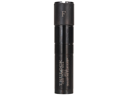 Trulock Black Cloud Extended Choke Tube Benelli Crio Plus 12 Gauge
