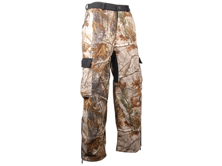 Stormkloth II Mens SKII Fleece Pants Polyester