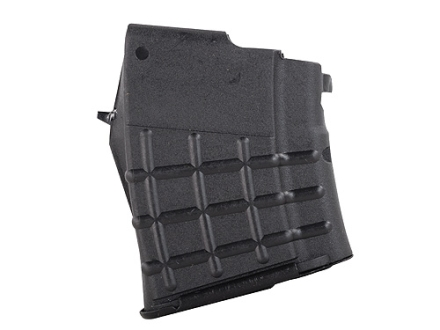 Arsenal, Inc. Magazine AK-47 7.62x39mm Russian 10-Round Polymer Black