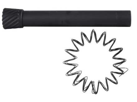 Nordic Components Magazine Tube Extension Assembly Remington 870, 1100, 11-87, 105 CTi 12 Gauge 3-Round Matte