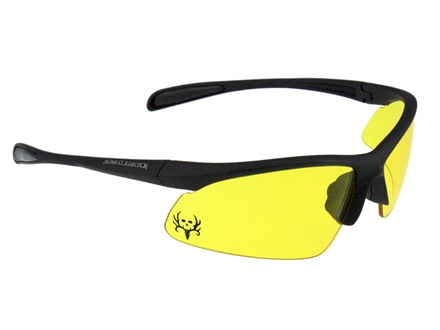 Bone Collector Velocity Shooting Glasses