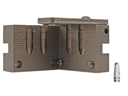 Saeco 2-Cavity Bullet Mold #070 284 Caliber, 7mm (285 Diameter) 145 Grain Truncated Cone Gas Check