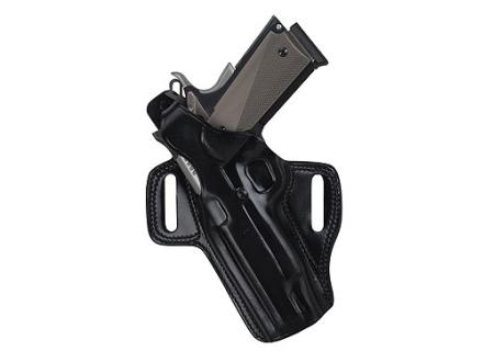 Galco Fletch Belt Holster Beretta 92, 96 Leather Black