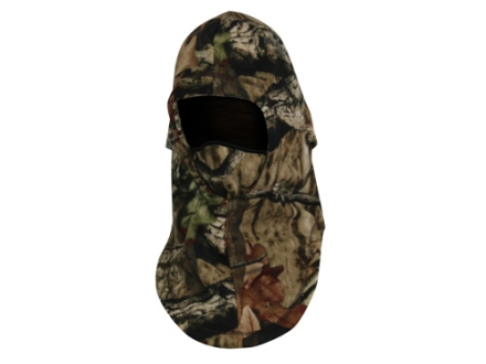 Scent Blocker All-Season Fleece Head Cover Polyester