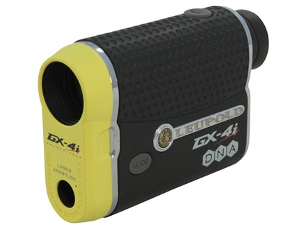 Leupold GX-4i Golf Laser Rangefinder 800 Yard 6x Black Factory Second