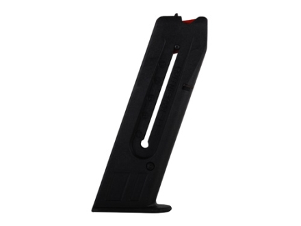 EAA Magazine Witness Large Frame 38 Super, 10mm Auto, 45 ACP Conversion Magazine 22 Long Rifle 10-Round Polymer Black