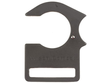 Scattergun Technologies Side Sling Mounting Plate Remington 870 Parkerized