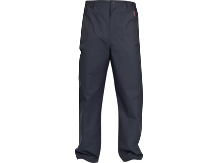 "Rocky Men's L3 MaxProtect Waterproof Rain Pants Polyester Black XL 39-42 Waist 32"" Inseam"