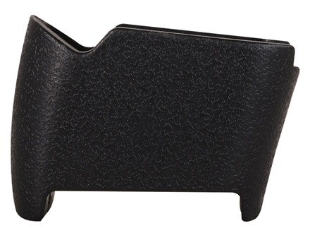 ProMag Grip Spacer Adapts Glock 17, 22 Magazines to fit 26, 27 Polymer Black