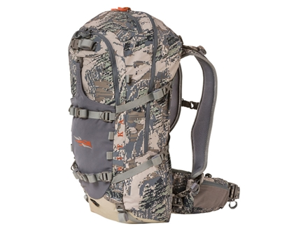Sitka Gear Flash 20 Backpack Polyester Gore Optifade Open Country Camo