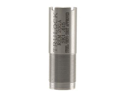 Trulock Pattern Plus Choke Tube Remington Rem Choke 20 Gauge