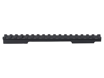 EGW 1-Piece Picatinny-Style 20 MOA Elevated Base Tikka 695 Matte
