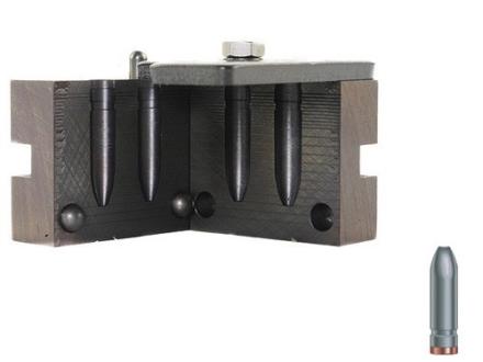 RCBS 2-Cavity Bullet Mold 308-200-SIL 308 Caliber (309 Diameter) 200 Grain Silhouette Gas Check