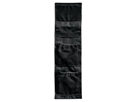 Stack-On Small Fabric Organizer Nylon Black