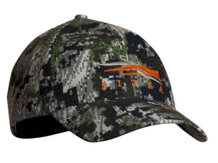 Sitka Youth Logo Cap Polyester