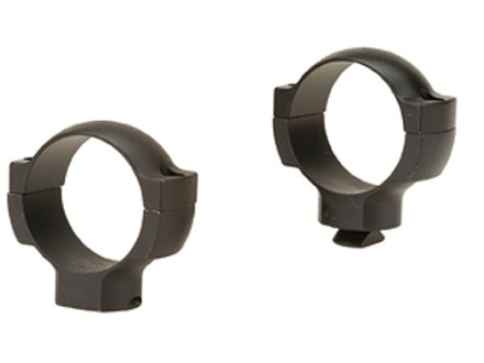 Redfield 30mm Standard Rings Matte Medium